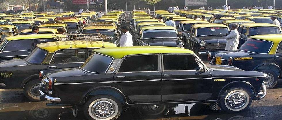 Clash between Goa miles taxis and non app based taxis tourist taxi filed a complaint at the Anjuna and Calangute police stations