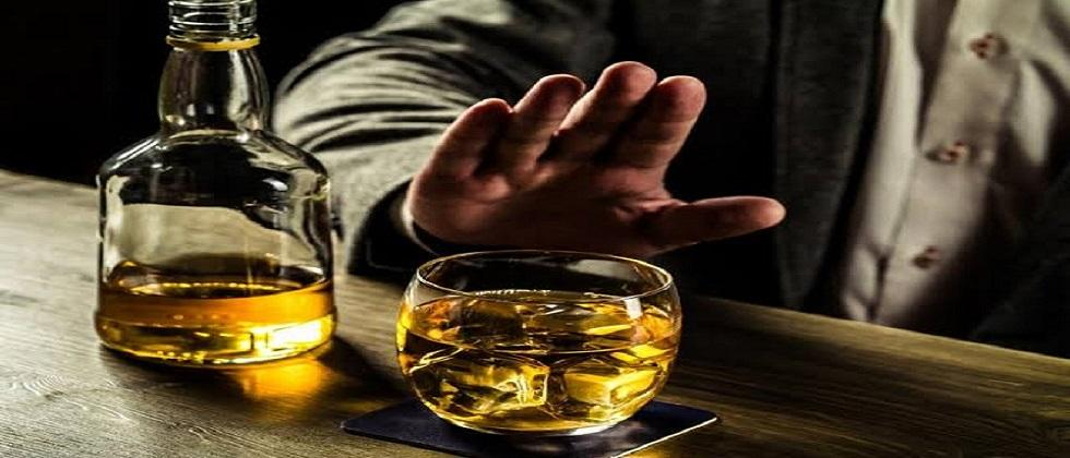Surprise checking to prevention alcohol in goa