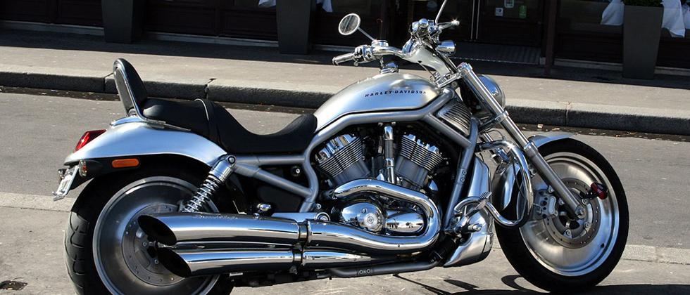 Harley Davidson to shut sale and manufacturing operations in India