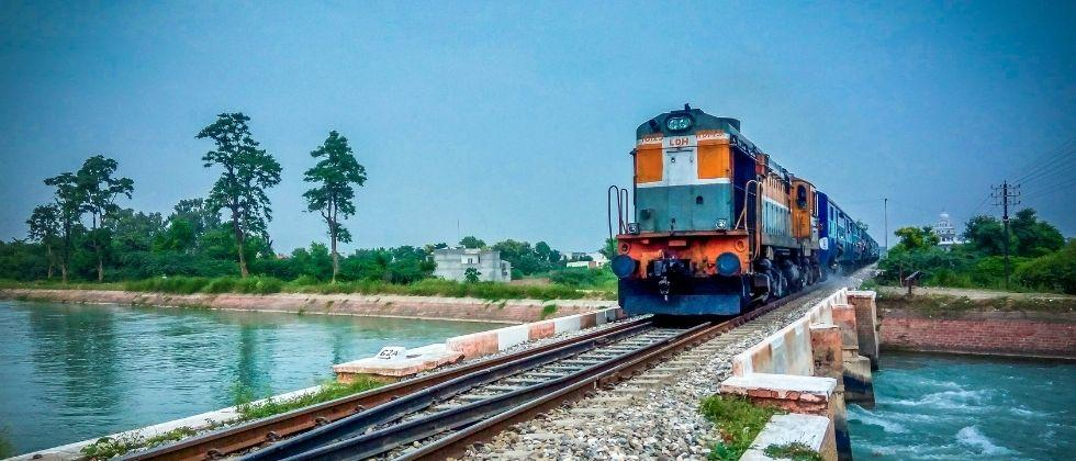 Eight up down train from Goa to Konkan have been canceled
