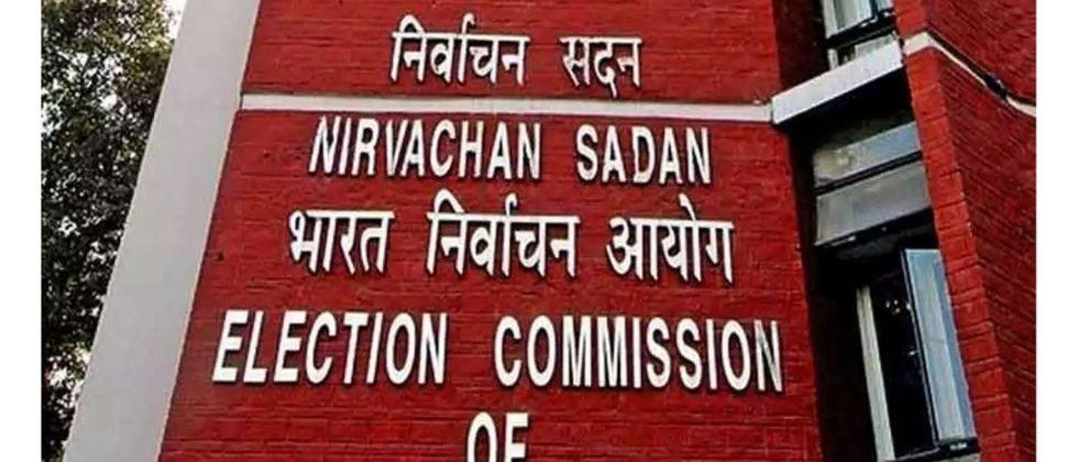 The Election Commission has issued notices to Assembly election candidates in four states to abide by the Corona Rules