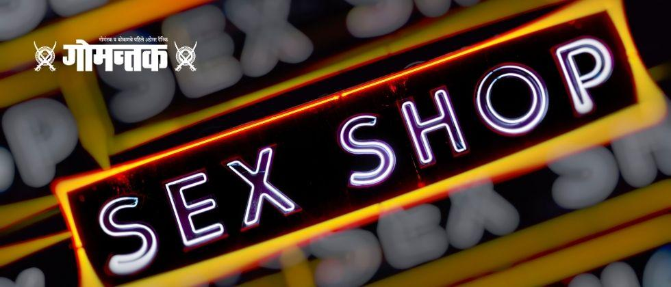 Indias First Sex Toy and Wellness store has opened in Calangute Goa