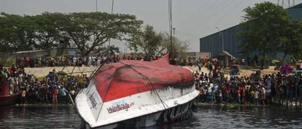 At least 26 people have been killed in a boat accident in Bangladesh