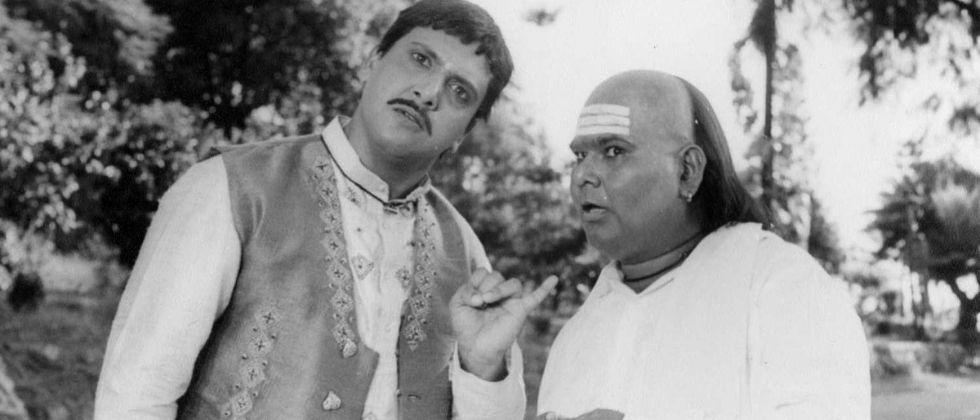 Birthday Special Satish Kaushik who has played the lead role in movies and acted as a comedian is one of the famous actors in Bollywoodac