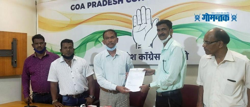 The Goa BJP used tribals for politics and gaining votes