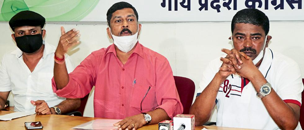 Congress gusters to give concession on electricity bill will go for agitation