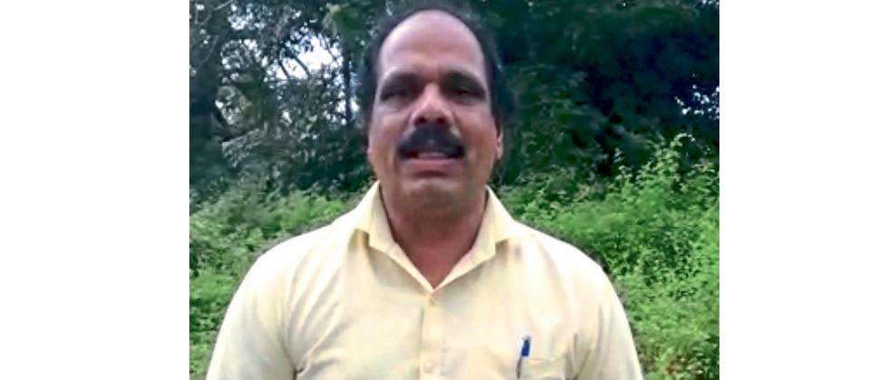Goa: Guirim farmers demand compensation of land acquired for service road