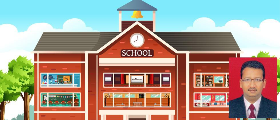 Goa: PTA writes to chief minister, Mapusa Schools should not start this year