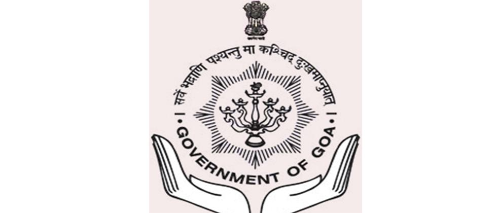 Goa: Rajiv Samant take charge of senior engineer; promotion of engineers may sorted out soon