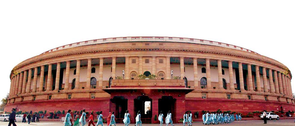 No question hour or Zero hour in monsoon session of Parliament