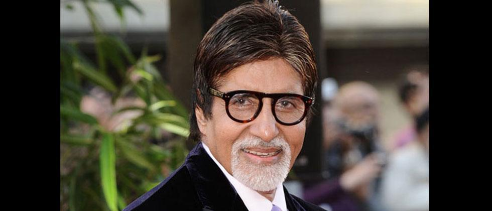 Big B Amitabh Bachchan announces retirement!