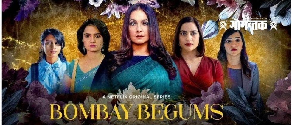 National Commission for Protection of Child Rights objects scenes in Bombay Begum Notice issued to Netflix
