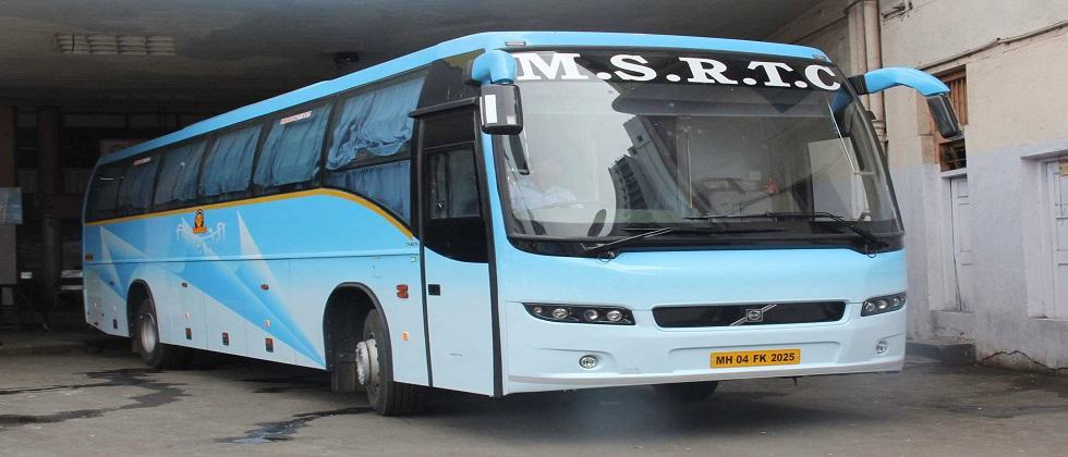 MSRTC launches special buses form Mumbai to Goa
