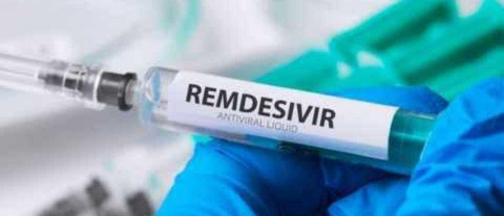 Big decision of central government Reduction in the price of remedivir injection