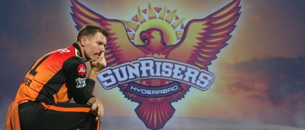 IPL 2021 Sunrisers Hyderabad made a big change in the middle