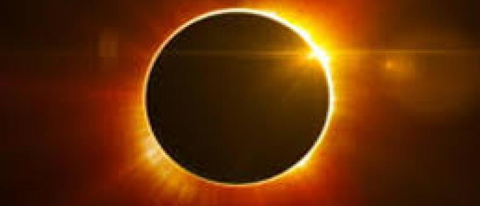 A circular solar eclipse will appear on June 21, 2020