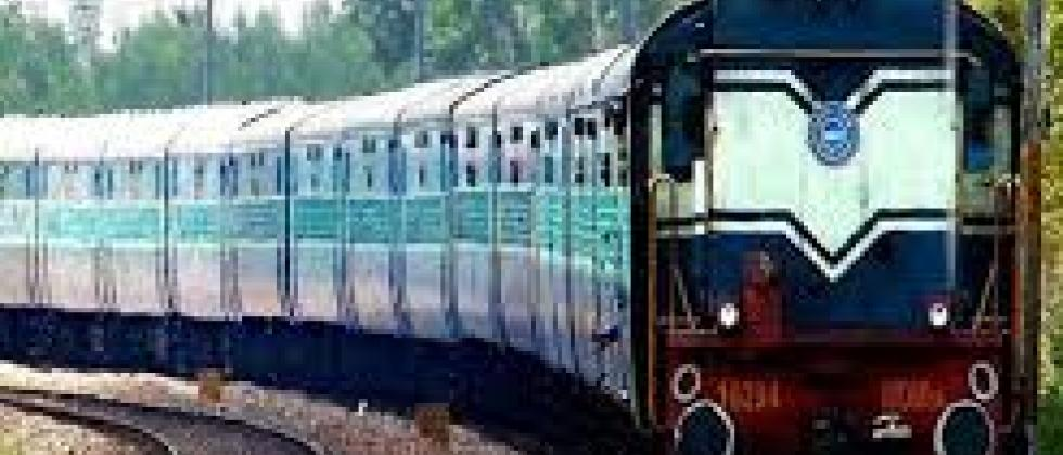 Indian Railways focuses on efficient and specialized freight