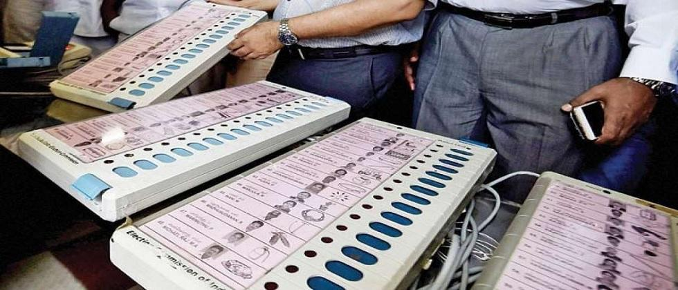 As the counting of votes for Bihar Assembly elections begins the credibility of EVMs is again in question