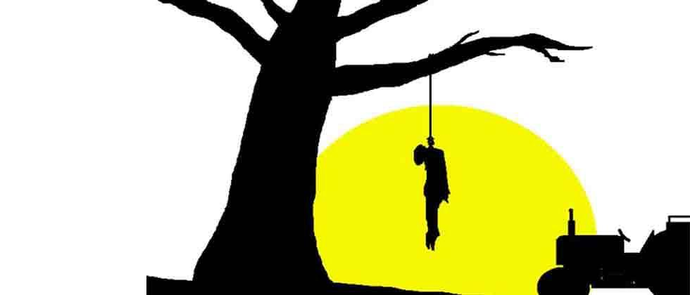 2270 farmers committed suicide in last 11 months in Maharashtra