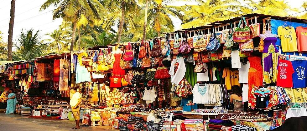 On Diwali Vocal for Local items are being bought across the state