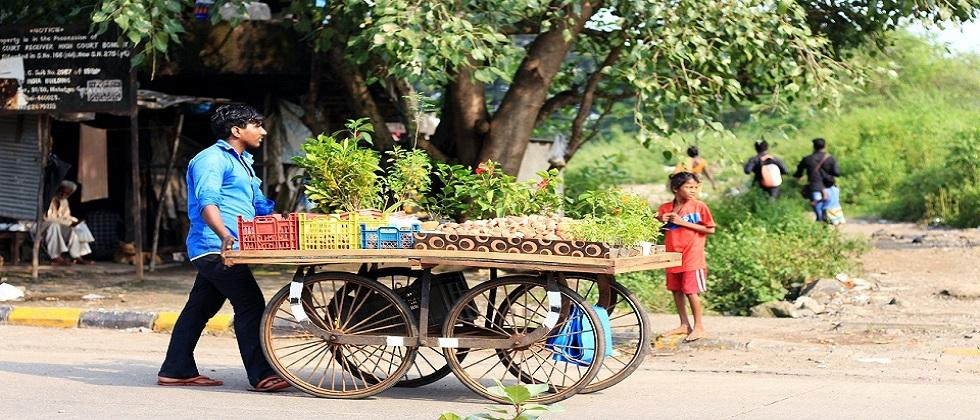 The issues of handcart owners in Panaji is still unanswered!