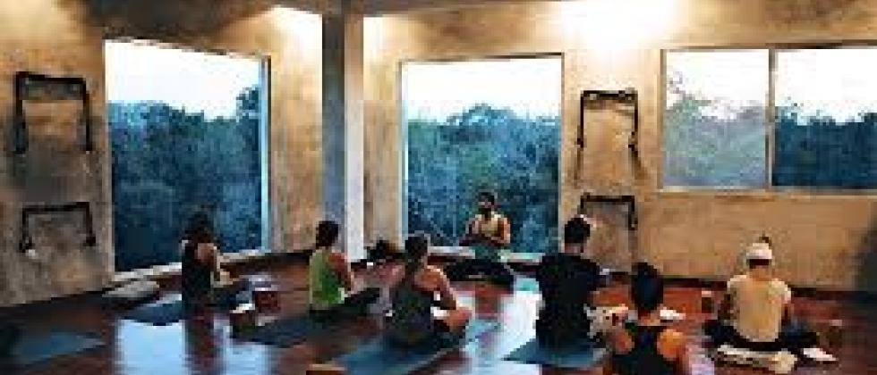 """""""Yoga at Home, Yoga with Family"""" for International Yoga Day 2020"""