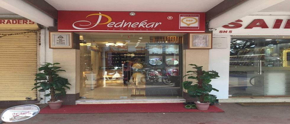 Jagannath Pednekar Jewelers open in Gomantabhumi