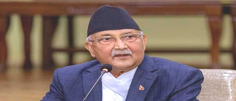 Nepal set for fresh elections Prime Minister Oli disapproves of early elections in Nepal