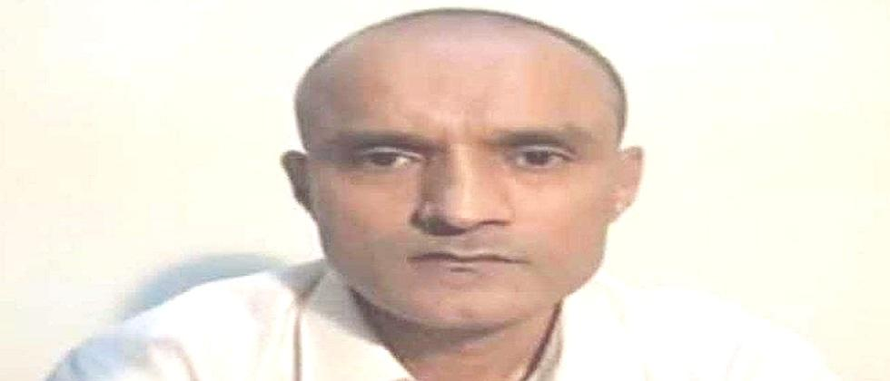 Pakistan is trying to link the Kulbhushan Jadhav case with another Indian prisoner