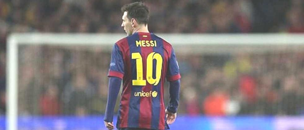 Lionel Messi will stay with Barcelona the club Claiming to improve the finances if Neymar returns