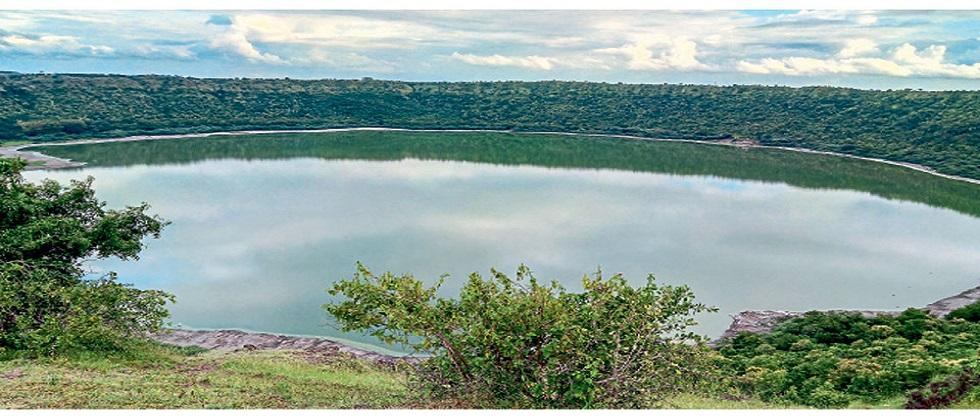 Maharashtra's Lonar Carter Lake in Buldhana district gets Recognised as Ramsar Site