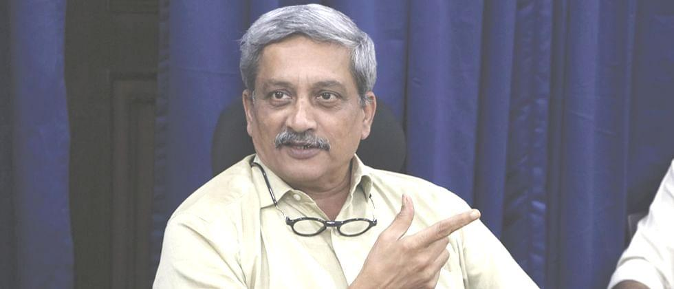 Remembering late defense minister Manohar Parrikar on his birth anniversary