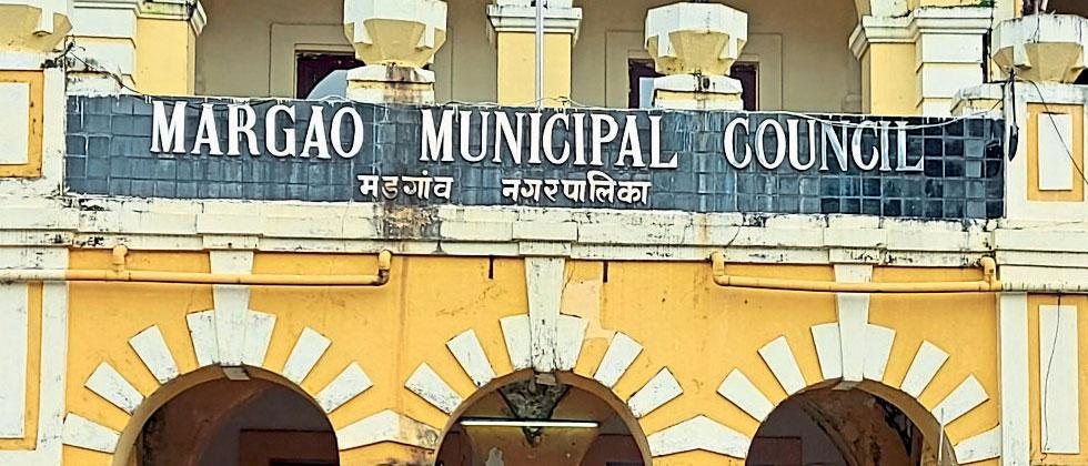 Madgaon Municipal Building is still known as Kamr