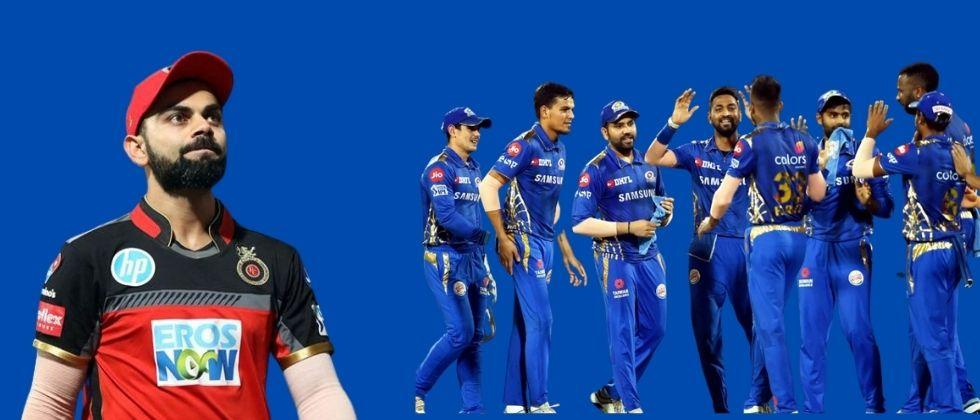 IPL A big blow to Royal Challengers Bangalore before the tournament