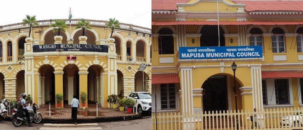 Differences among BJP over the reservation of wards in Goa municipal elections