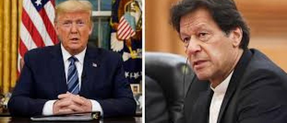 US slams pakistan