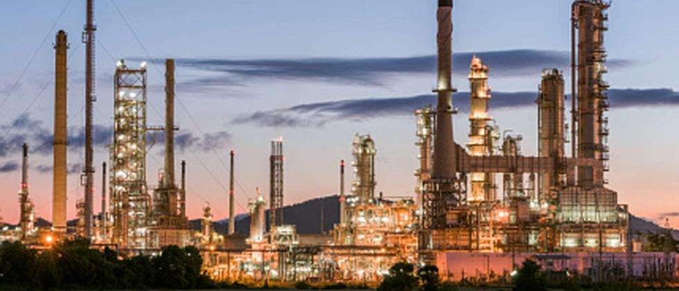 Reduce dependence on imports for the steel needs of the oil and gas sector