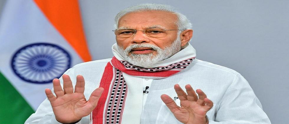 Don't be careless during festivals; Prime Minister's appeal to the countrymen