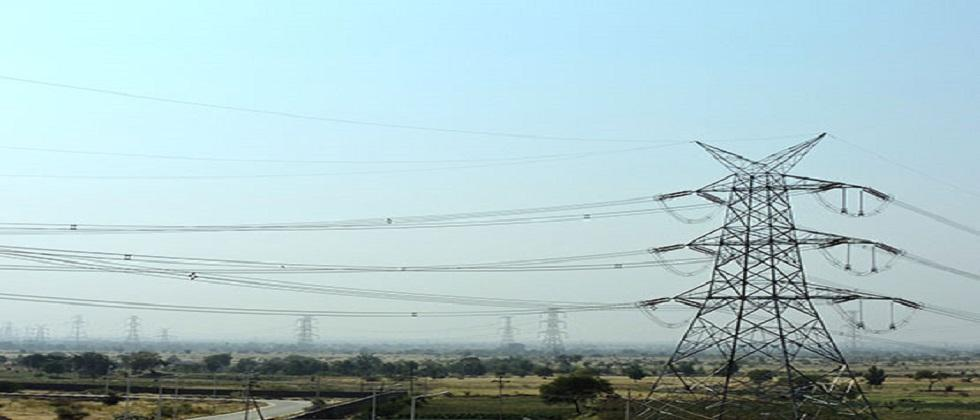 The high voltage power line project of Tamnar to Goa needs to be completed this year