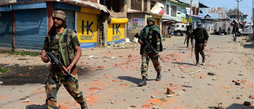 Terrorist killed, another surrenders in Pulwama