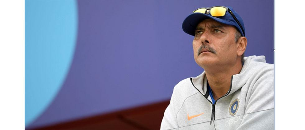 Ravi Shastri avoided mentioning the name of Sourav Ganguly While crediting the success of the IPL