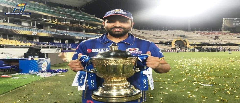 Mumbai Indians would have been successful in the IPL as the leadership was never dictatorial says Rohit Sharma
