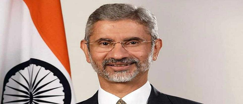 External Affairs Minister of India S Jaishankar in Seychelles for a two-day visit