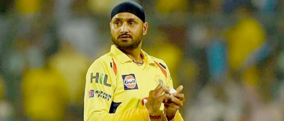 Harbhajan pulls out of IPL due to personal reasons