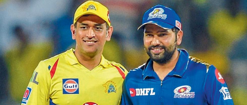 IPL starts from today; 8 teams, 60 matches