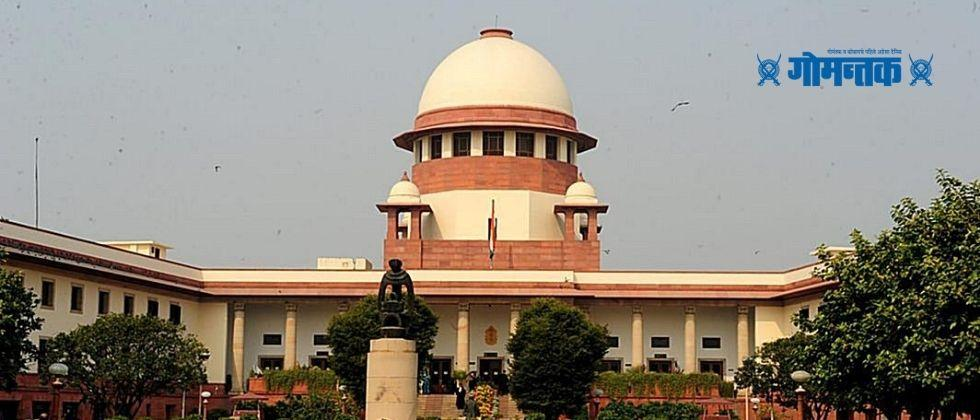 Supreme court is likely to hear the plea seeking resumption of mining in Goa today