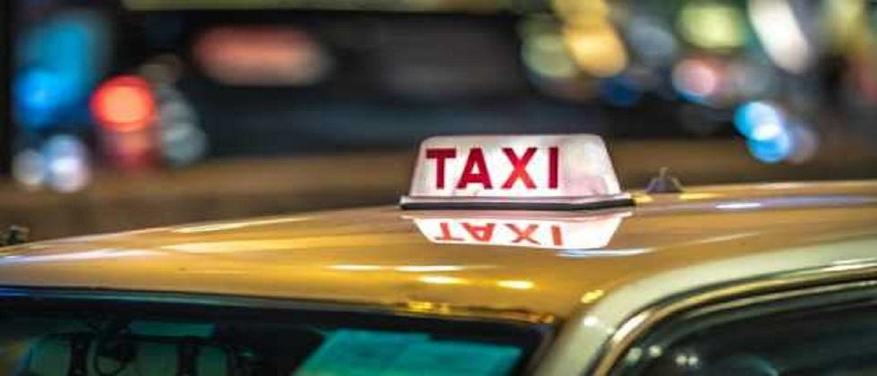 Taxi drivers have cut down the rent as they are not getting much response due to the pandemic