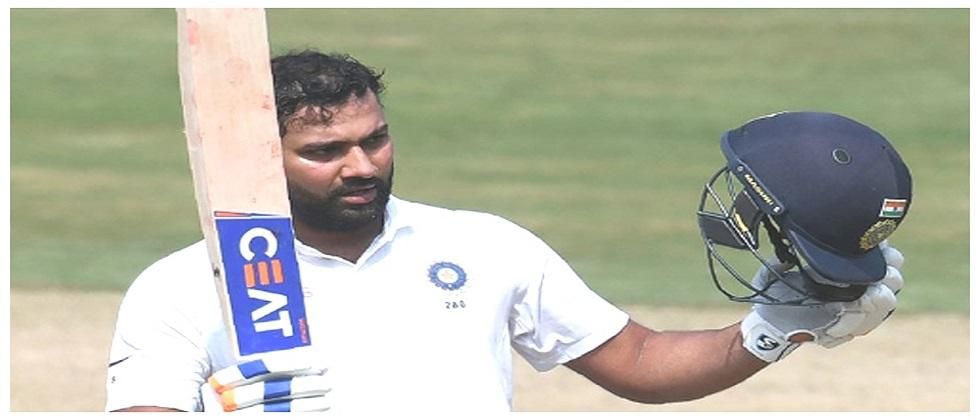 Indian Cricket Board reveals about absenteeism of Rohit after Virat questions