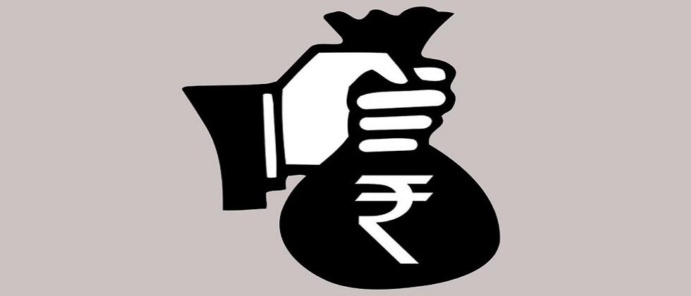 The debt burden on the Goa state is over Rs 2000 crore