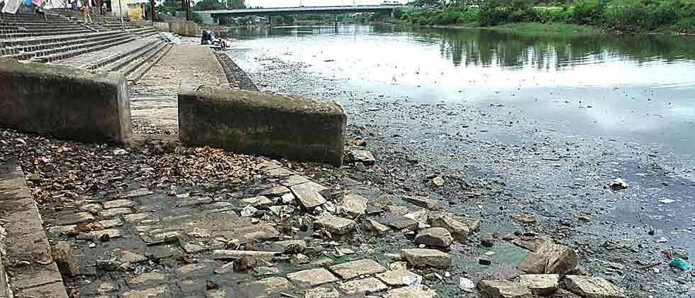 The Goa Pollution Control Board discovered nine bore wells suspected to be responsible for polluting the groundwater in the Cuncolim industrial area